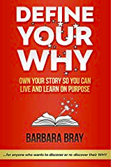 Define Your WHY Book