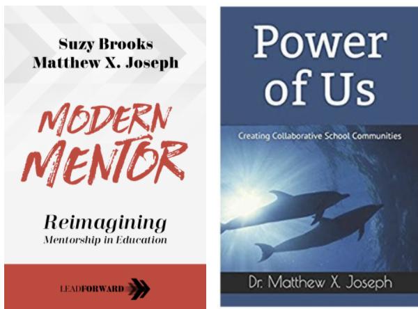Modern Mentor by Dr. Matthew X. Joseph