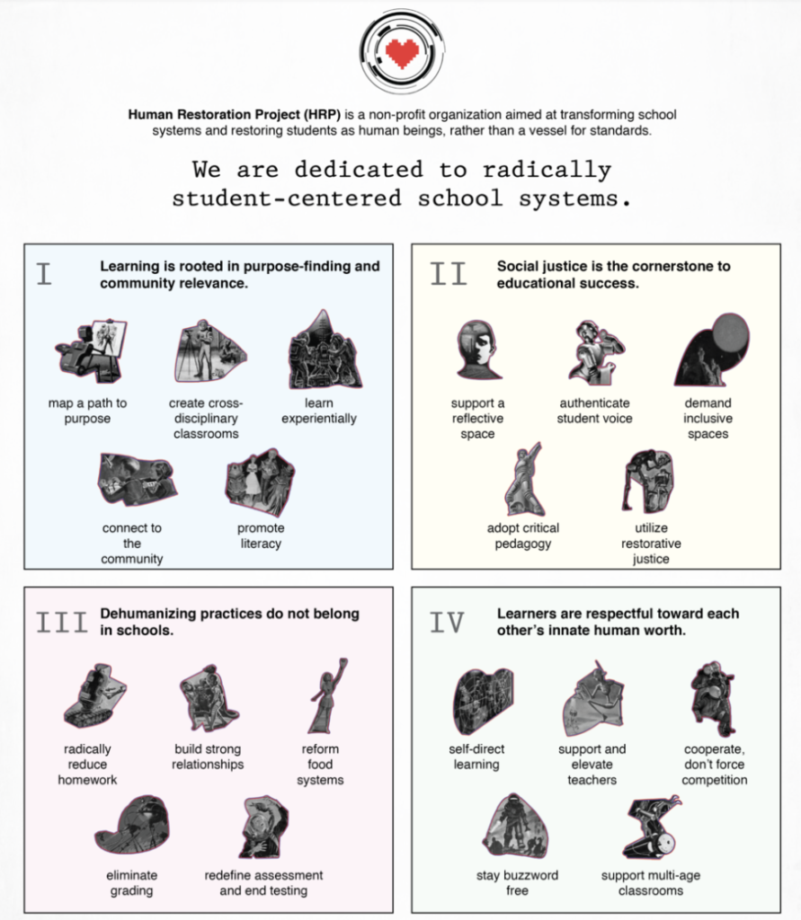 Student-Centered School Systems