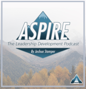 Aspire Leadership Development Podcast