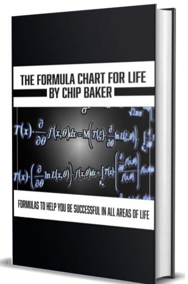 The Formula Chart for Life