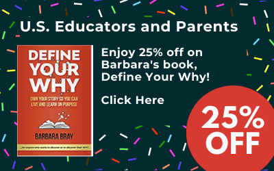 25% off on Define Your Why (1)