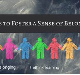 8 Tips to Foster a Sense of Belonging