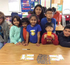 Project-based Learning gives Kindergarteners Agency